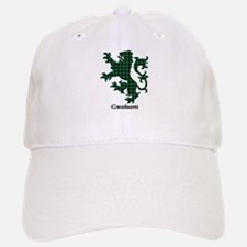 Lion - Graham Baseball Baseball Cap