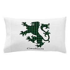 Lion - Graham Pillow Case