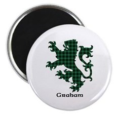 Lion - Graham Magnet