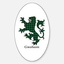 Lion - Graham Decal