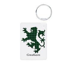 Lion - Graham Keychains