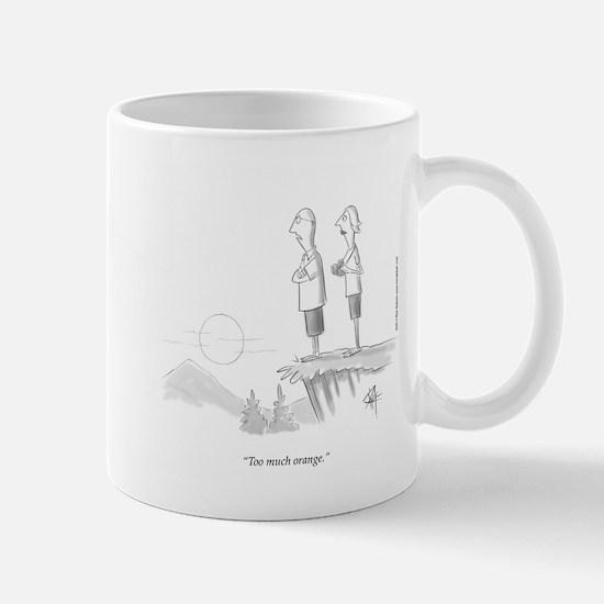 The Critic Mugs