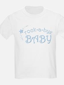 Rock A Bye Blue T-Shirt