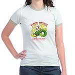 Dope Rider Jr. Ringer T-Shirt