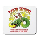 Dope Rider Mousepad