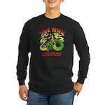 Dope Rider Long Sleeve Dark T-Shirt