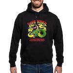 Dope Rider Hoodie (dark)
