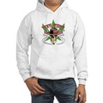 Dope Rider Hooded Sweatshirt