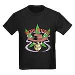 Dope Rider Kids Dark T-Shirt