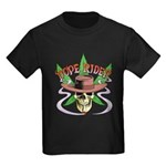 Dope Rider Kids Dark T-Shirt