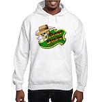 Dope Rider Hooded Sweatshirt