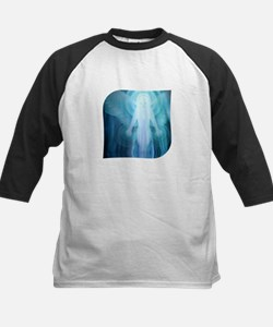 Blue Soul Reflection, Tee