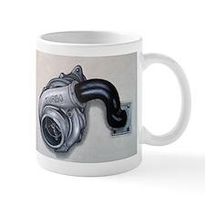 Turbo Charger Mugs