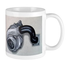 Turbo Charger Mugs