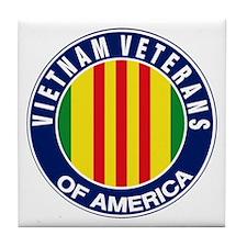 Vietnam Veterans of America Tile Coaster