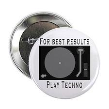 Techno Button