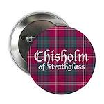 Tartan - Chisholm of Strat 2.25