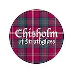 Tartan - Chisholm of Strath 3.5