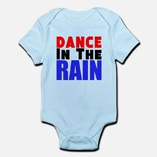 Dance in the Rain Body Suit