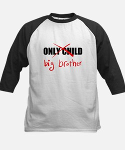 Only Child Big Brother Tee