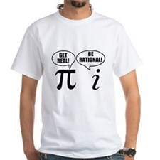 Get Real Be Rational Shirt