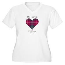 Heart - Chisholm T-Shirt