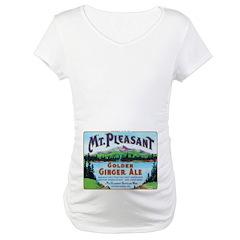 Vintage Maine Ad Shirt