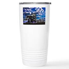 Cute Big truck Thermos Mug