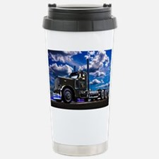 Cute Transport Travel Mug