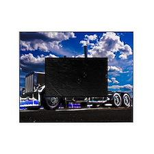 Unique Truckers Picture Frame