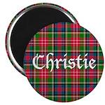 Tartan - Christie Magnet