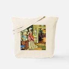 Grimshaw: Summer (1875) Tote Bag