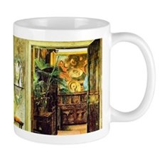 Grimshaw: Summer (1875) Mug
