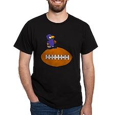Football Eagle T-Shirt