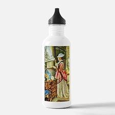 Grimshaw: Summer (1875 Water Bottle