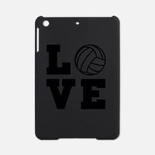 Volleyball love iPad Mini Case