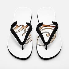 Lisa Flip Flops