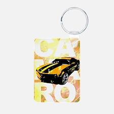 CA-MA-RO Keychains