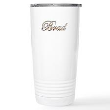 Brad Travel Mug