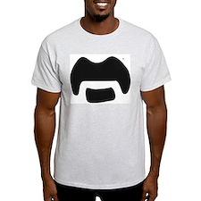 Zappa Moustache T-Shirt