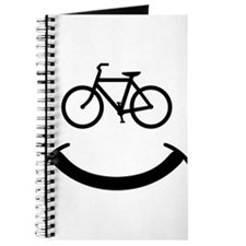 Bicycle smile Journal