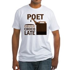 Poet Funny Quote T-Shirt