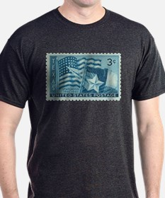 Texas Stamp T-Shirt