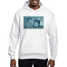 Texas Stamp Hoodie