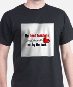 Best Teachers T-Shirt