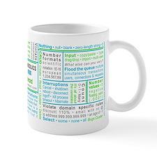Cute Obsessed Mug