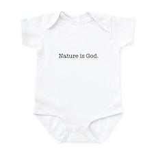 Cute Episcopal Infant Bodysuit