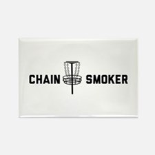 Chain smoker Magnets
