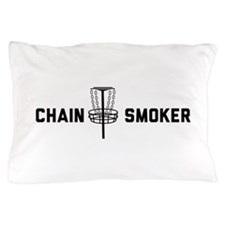 Chain smoker Pillow Case