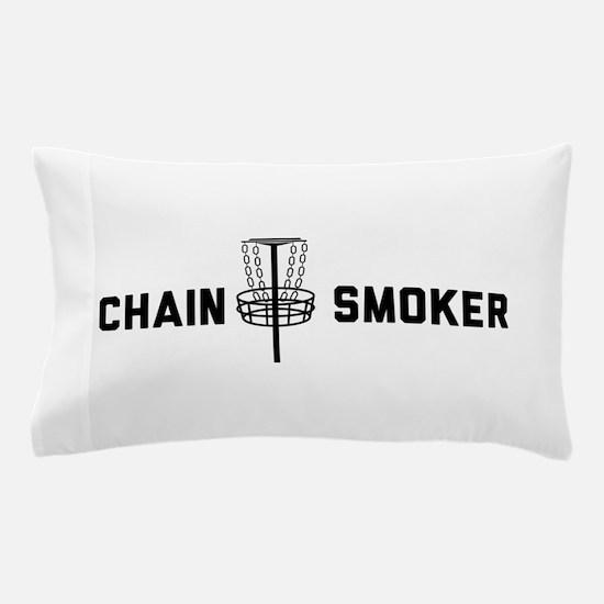 Chain smoker Pillow Case